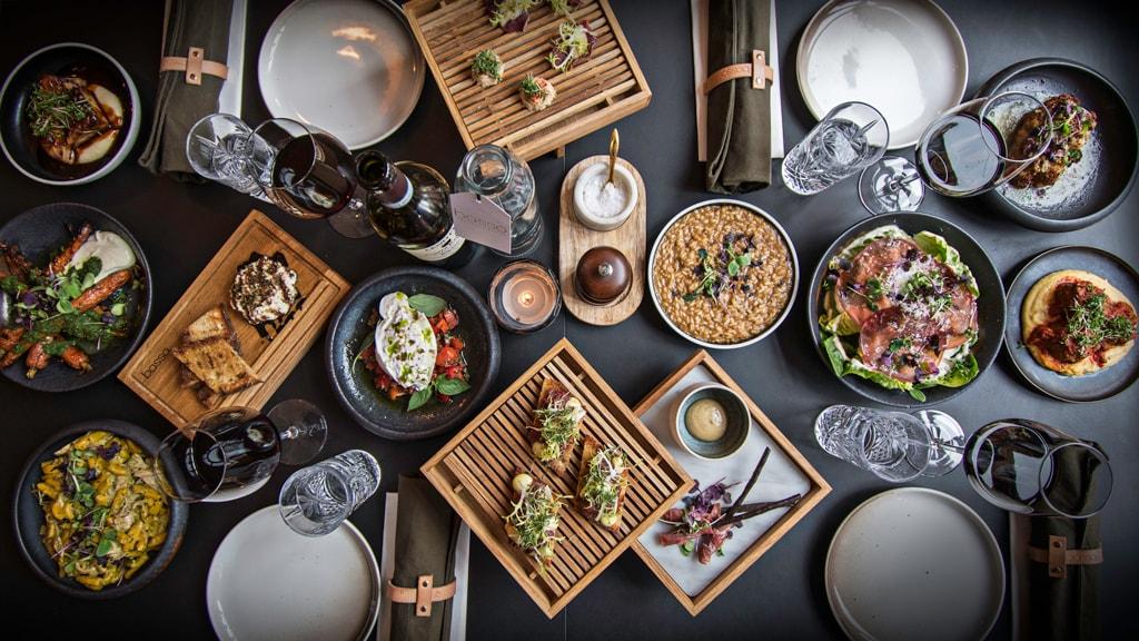 Basso Aarhus Social Dining