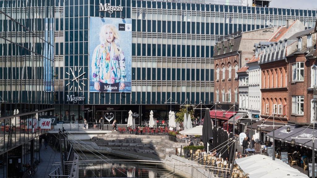 Magasin Aarhus