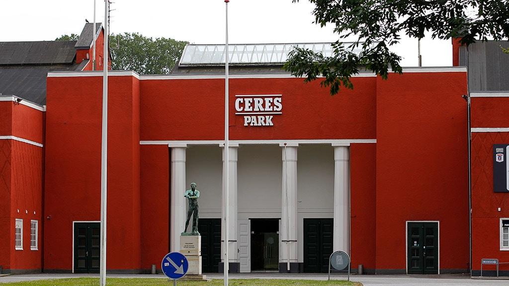 Ceres Park og Arena