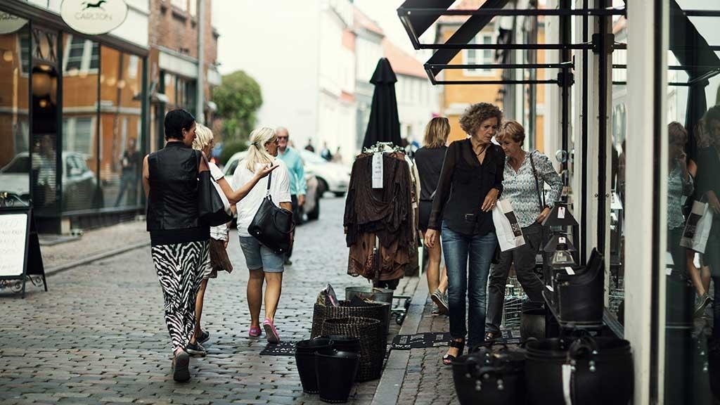 Tax Free Shopping in Aarhus
