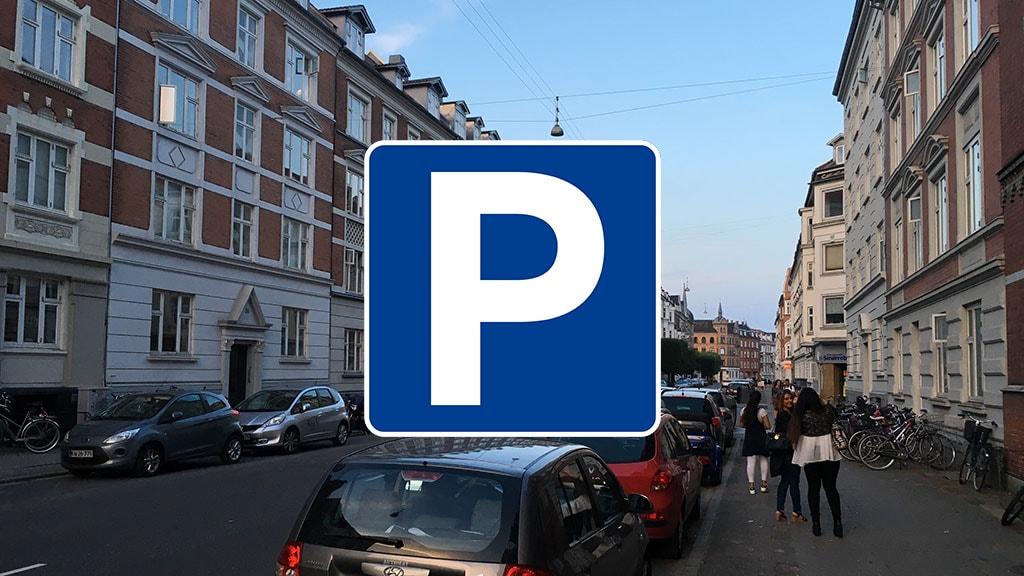 Parkering i Aarhus