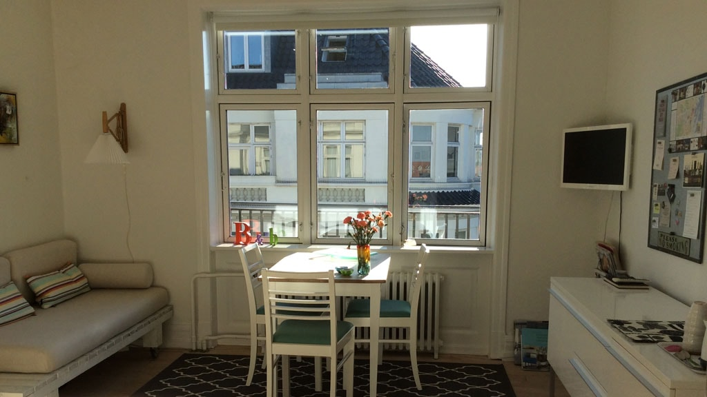 Borggade Bed and Breakfast Aarhus