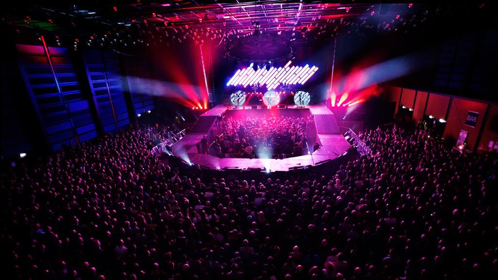 Aarhus Congress Center