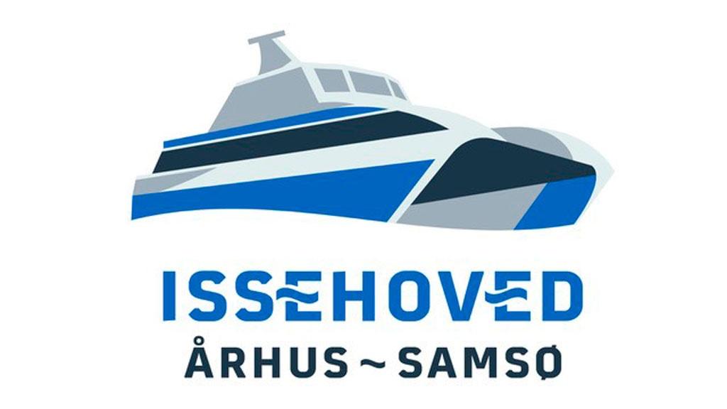 Tag hurtigfærgen fra Aarhus til Samsø med Issehoved