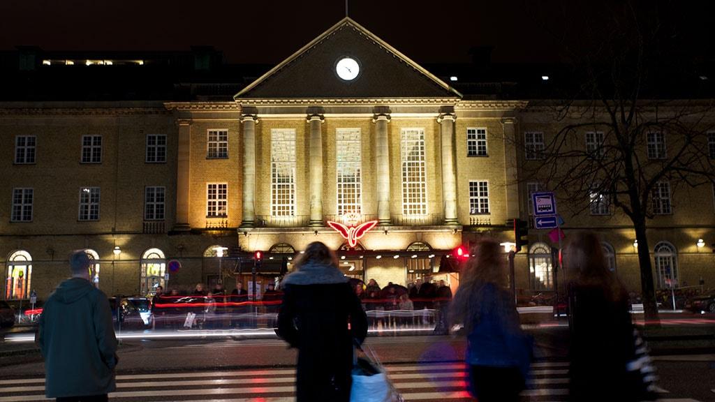 Aarhus Banegård