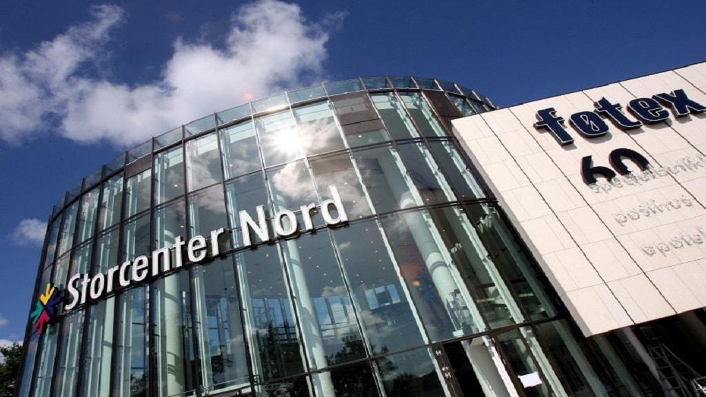 Storcenter Nord i Aarhus