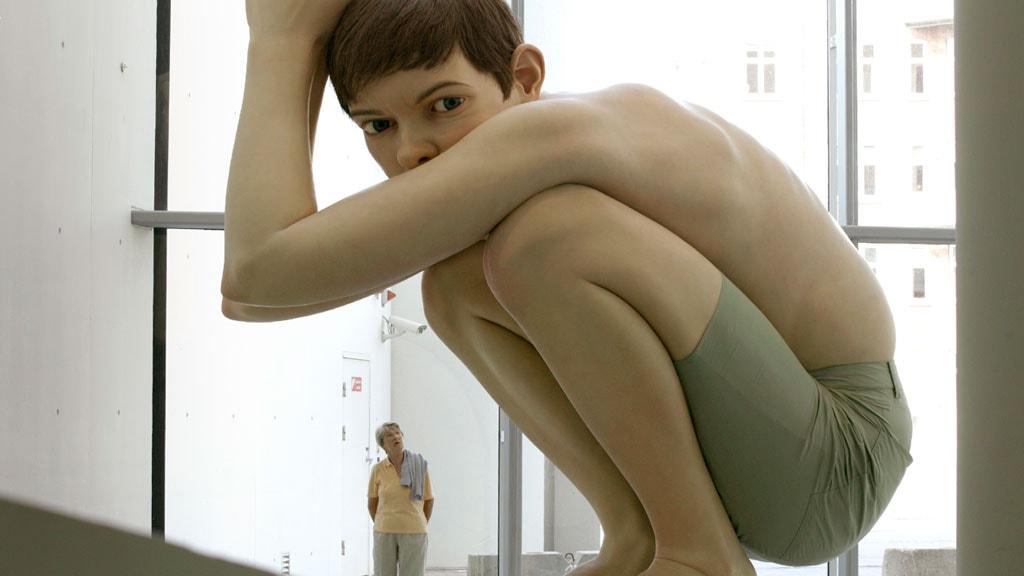 Boy på ARoS Aarhus Kunstmuseum