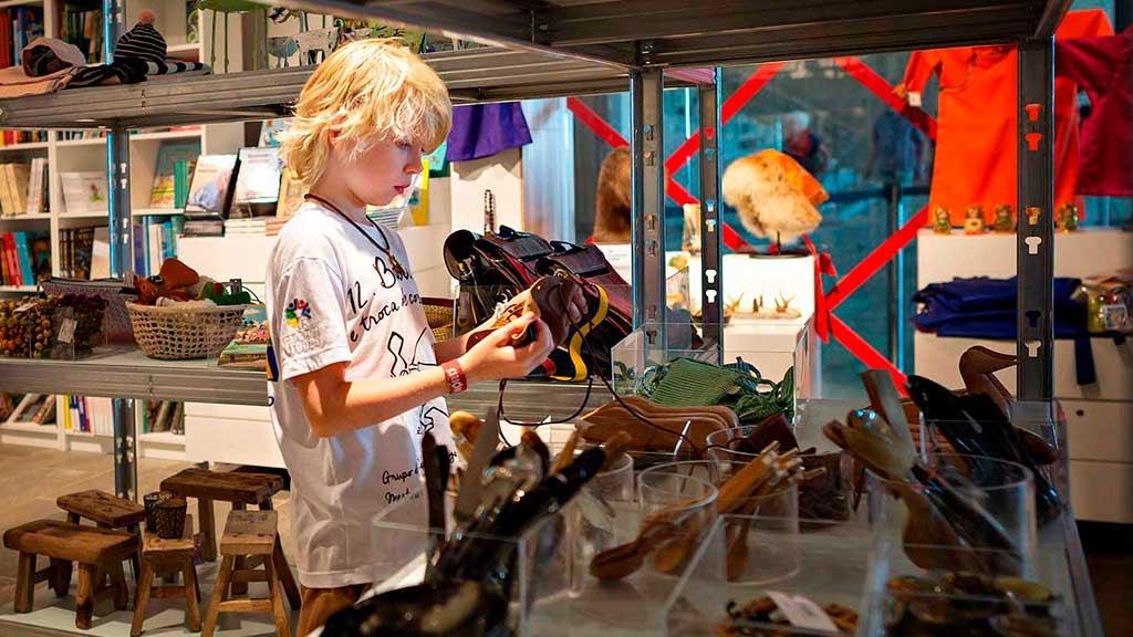 Moesgaard Museum Shop