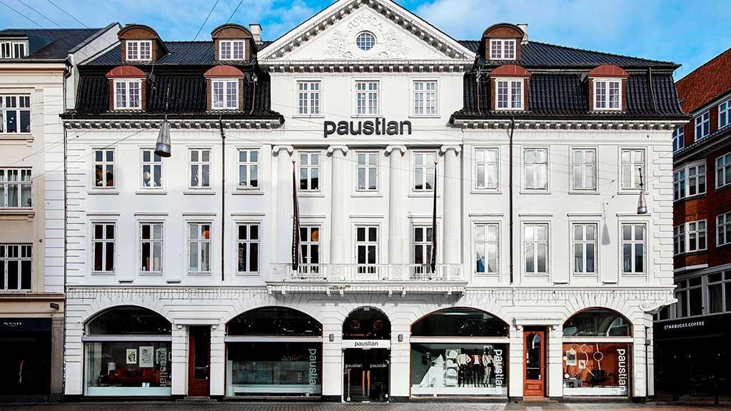 Paustian Aarhus