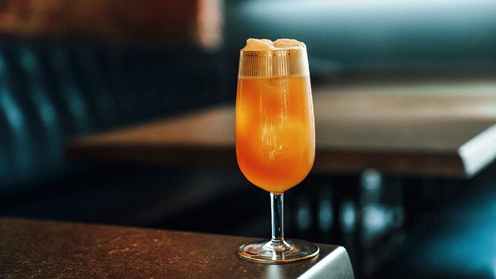 Cocktail på Bar Plata