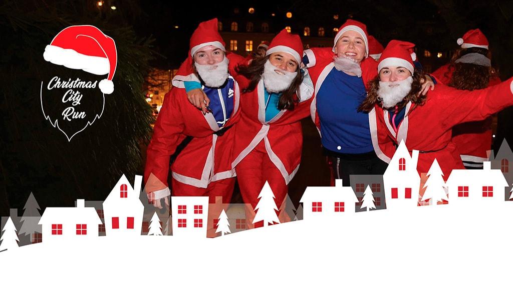 Christmas Run Aarhus