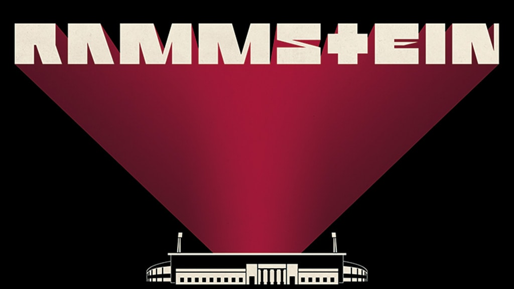 Rammstein i Ceres Park & Arena