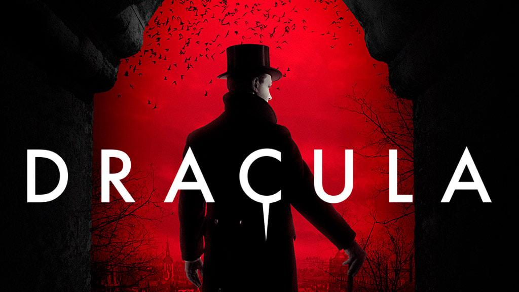 Dracula på Aarhus Teater