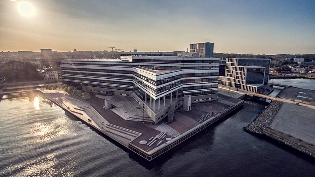 INCUBA på Navitas i Aarhus