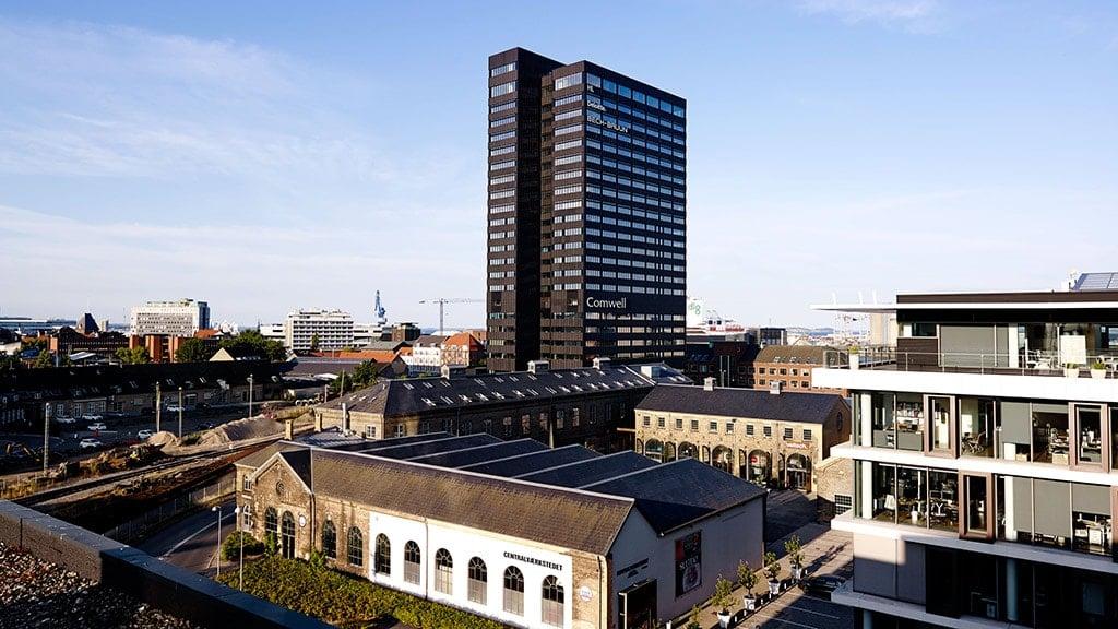 Comwell Hotel Aarhus