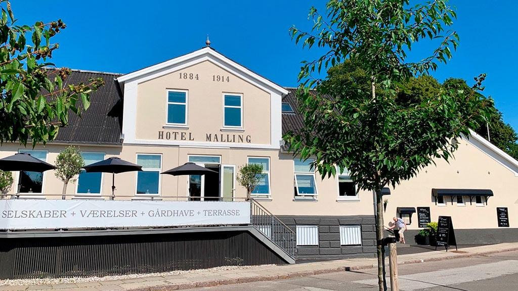 Malling Kro Gasthof