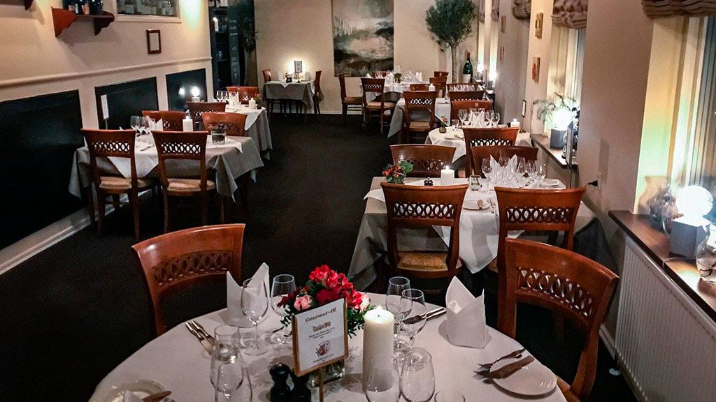Malling Kro restaurant