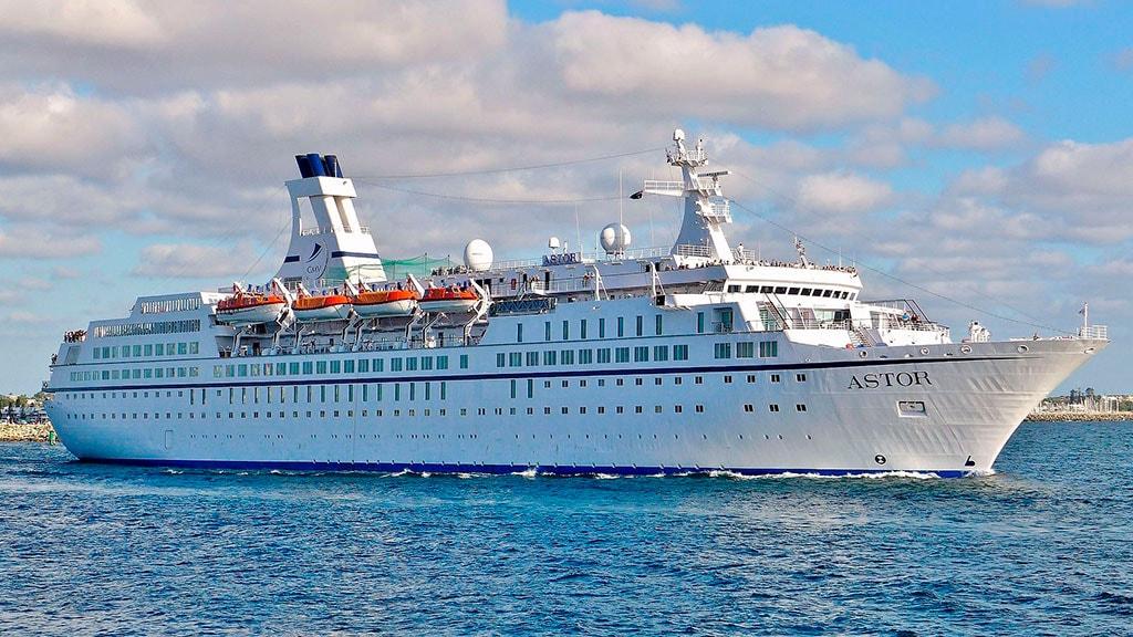 Astor Cruise