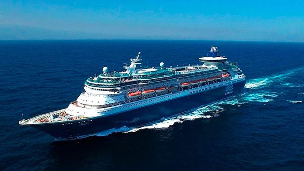 Monarch cruise