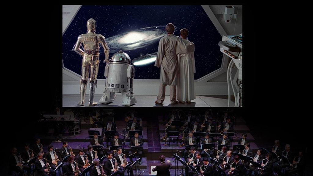Oplev Star Wars som aldrig før i Musikhuset Aarhus