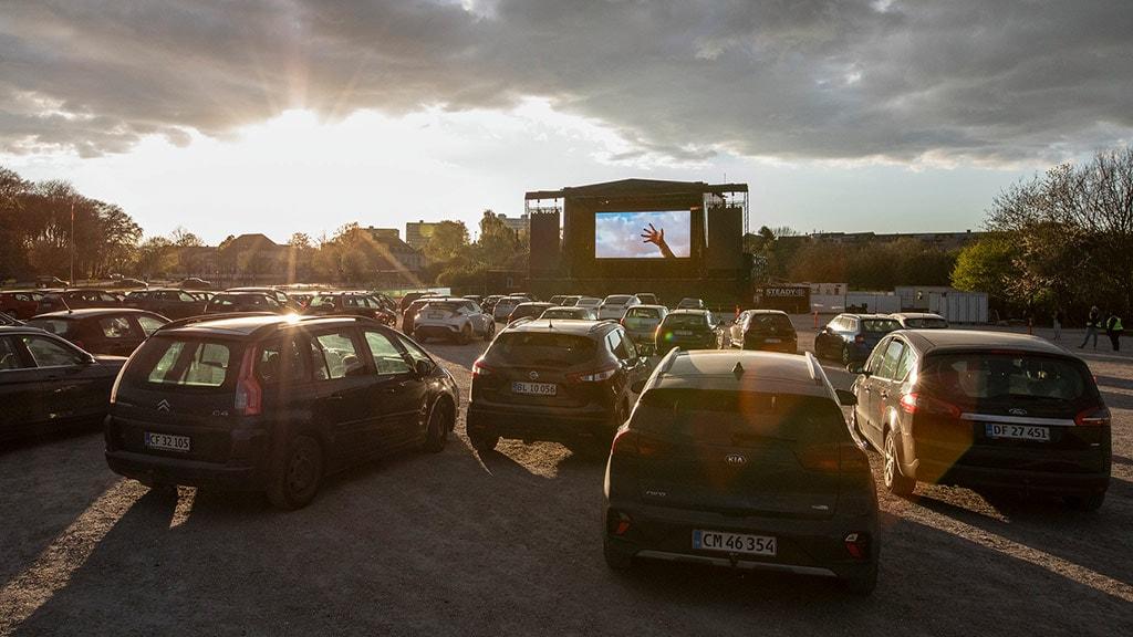 P-Scenen er det nyeste centrum for underholdning i Aarhus