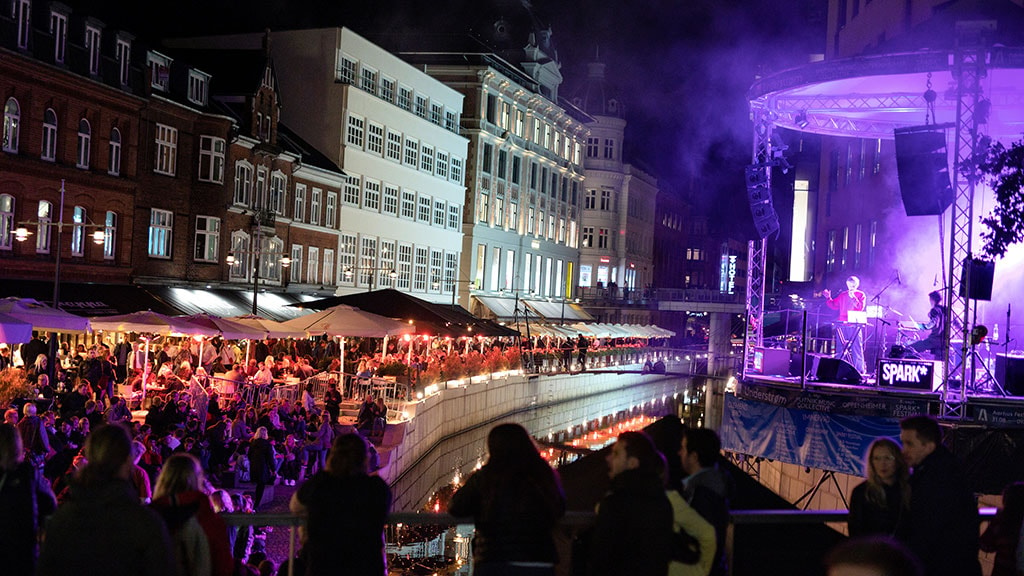 Understrøm festival 2020