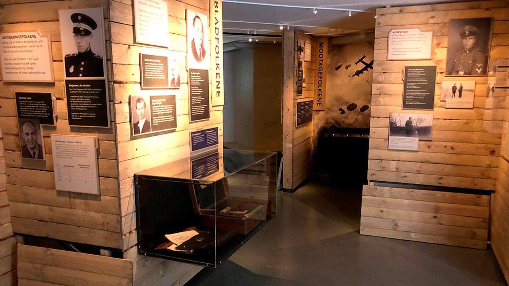 The Occupation Museum in Aarhus