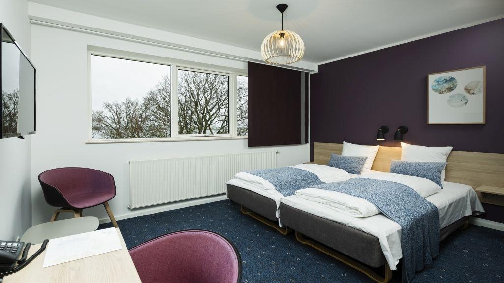 Hotel Strandparken