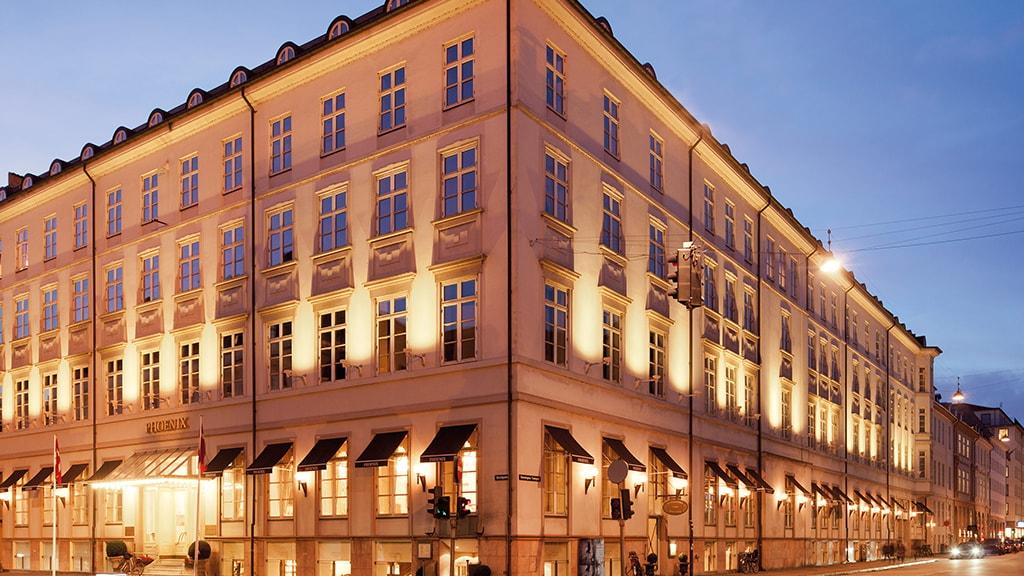 Hotel Phoenix Copenhagen
