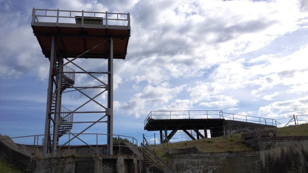 Konglundsfortet Tårnet