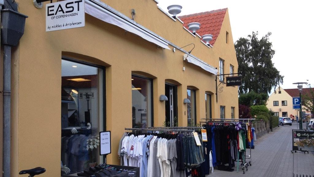 Eest of Copenhagen