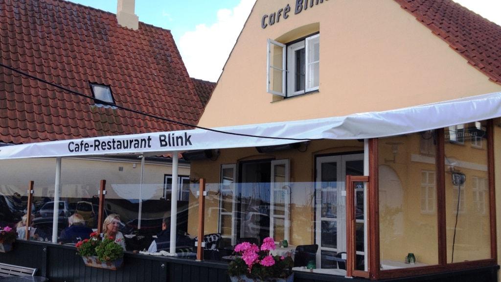 Cafe Blink