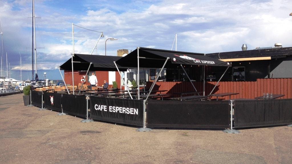 Cafe Espersen
