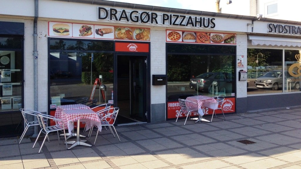 Dragør Pizzahus