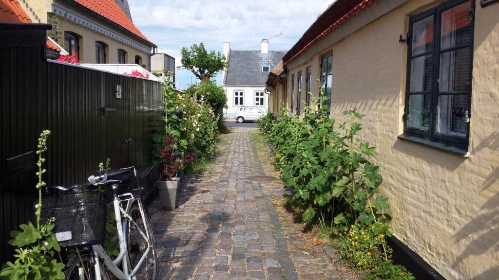 Gamle By Deventergade