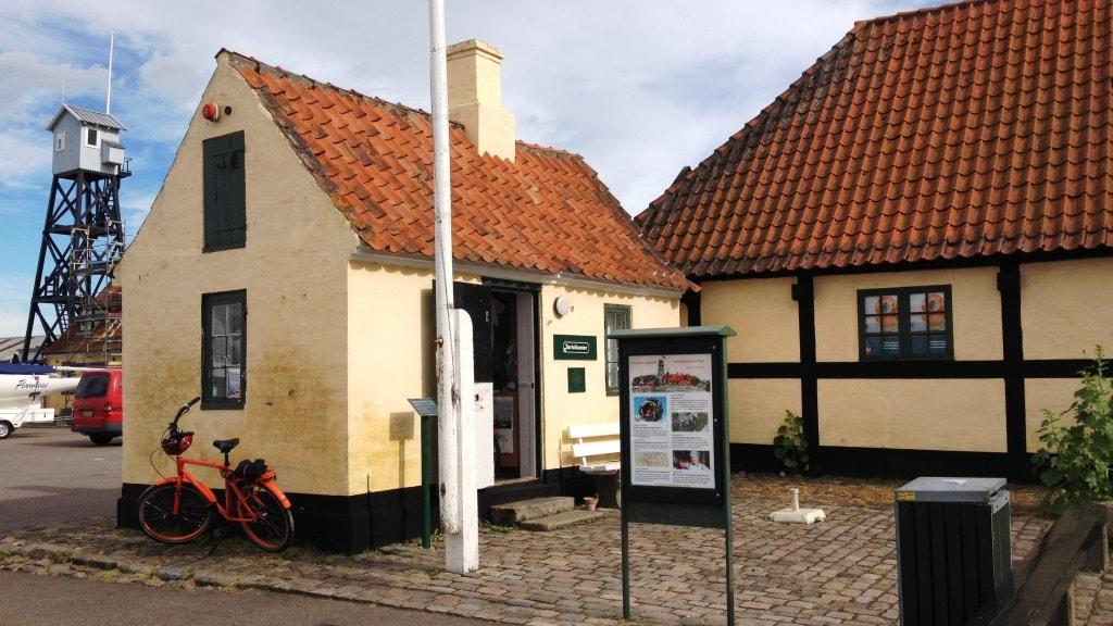 Dragør Havn Turistkontoret